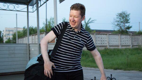 Бизнесмен Алексей Козлов освобожден из-под стражи