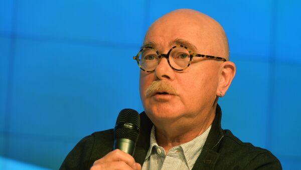 Архитектор Евгений Асс