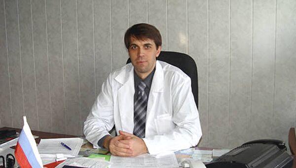 Вячеслав Кашников