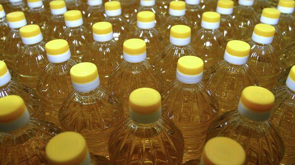 Производство растительного масла в Ростовской области