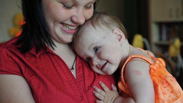 Центр помощи беременным и молодым мамам Мамин домик