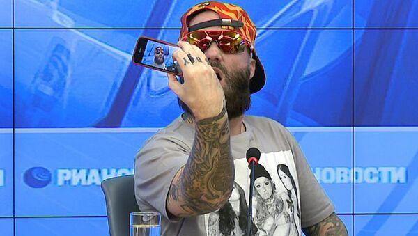Солист Limp Bizkit сравнил Земфиру с Мадонной и поделился планами о концертах