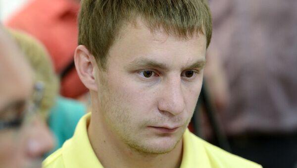 Оглашение приговора по делу Валерия Третьякова