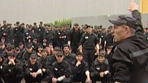 Заключенные о причинах бунта в иркутской колонии