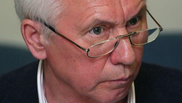 Александр Гусятников. Архивное фото