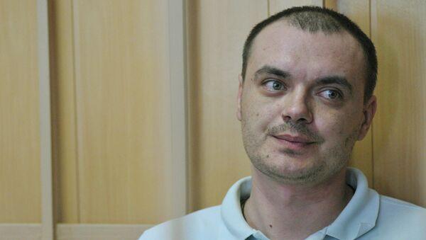Рассмотрение по существу уголовного дела в отношении А.Русакова. Архив