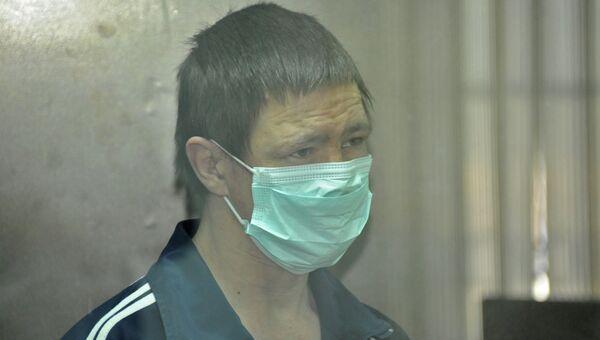 Убийца двоих детей А.Шестаков осужден на 22 года
