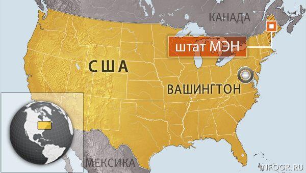 Мотогонщик погиб в США, пытаясь развить скорость 300 миль/ч