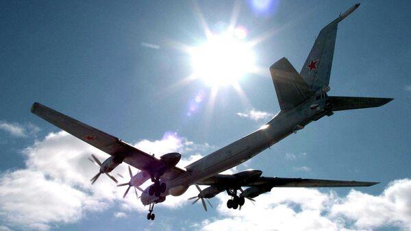 Ту-142 на вооружении ТОФ