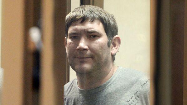Оглашение приговора убийце восьмилетней девочке в Татарстане. Кадры из суда