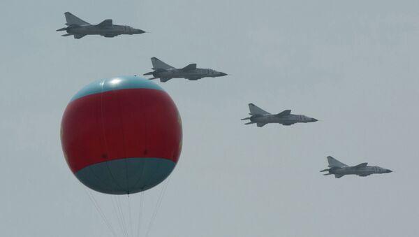 ВВС КНДР. Архивное фото