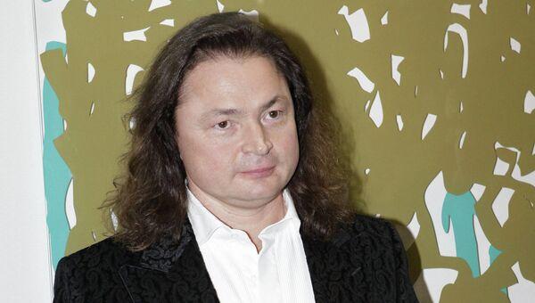 Президент фонда Екатерина Владимир Семенихин, архивное фото