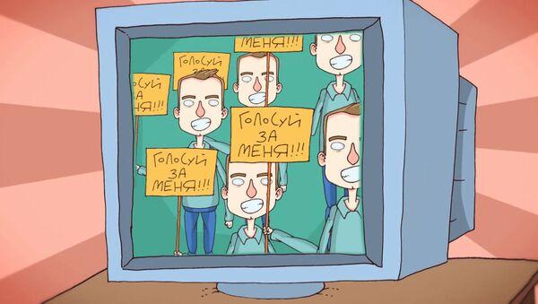 МультНьюс №36: зэк vs мэр, или Каким будет финиш Навального?