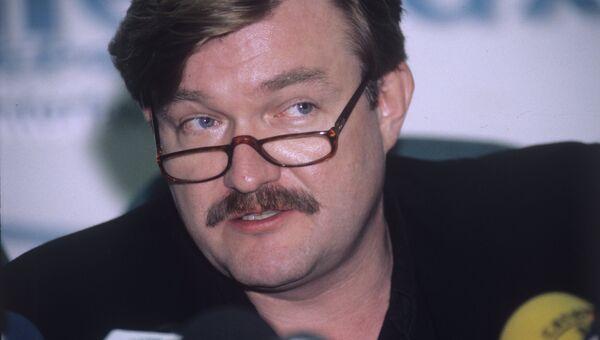 Евгений Киселев. Архивное фото
