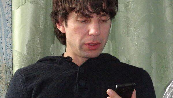 Дворник Владимир Шехов выдвинулся на пост мэра Томска