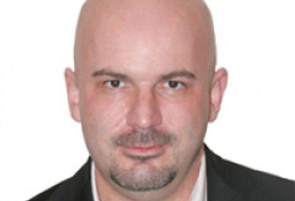Депутат Ставропольской думы Антон Дубровский. Архивное фото