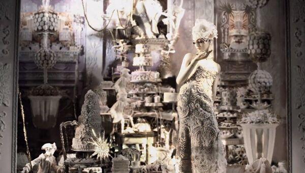 Кадр из фильма Бергдорф Гудман: Больше века на вершине модного олимпа (Scatter My Ashes at Bergdorf's)