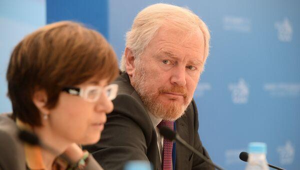 Брифинги участников саммита Группы двадцати
