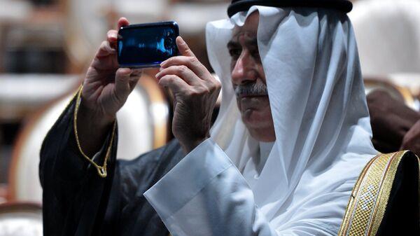 Министр финансов Саудовской Аравии Ибрагим Абдулазиз аль-Ассаф