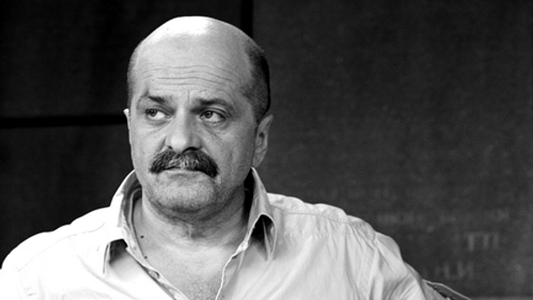 Александр Миндадзе на Международном кинофестивале стран АТР Меридианы Тихого во Владивостоке