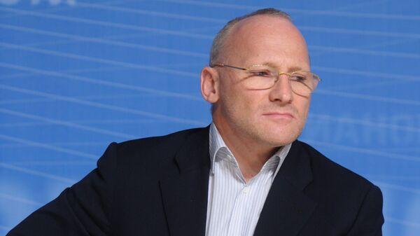 Адвокат Александр Гофштейн. Архивное фото