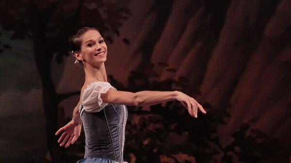 Балет Жизель, или Вилисы в Михайловском театре