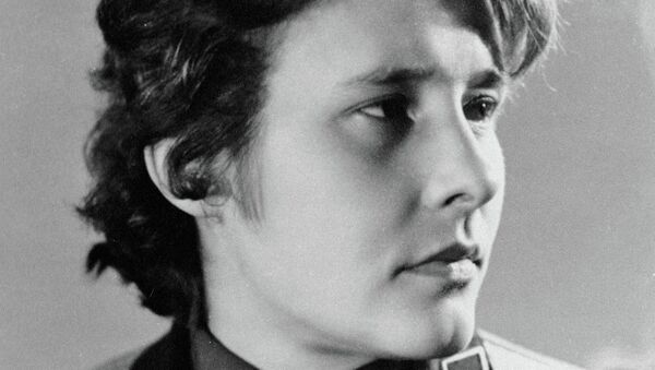 Валентина Пономарева