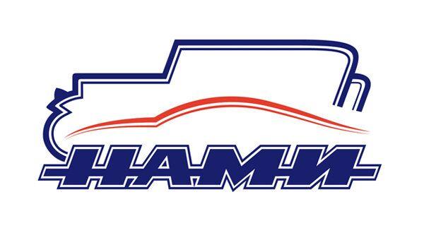 Логотип ФГУП НАМИ