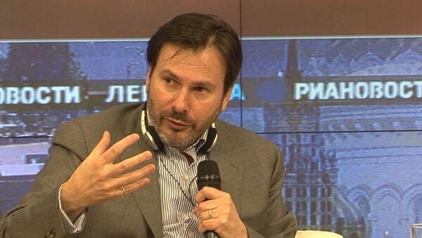 Политконсультант Анхольт об имидже России и его влиянии на экономику страны
