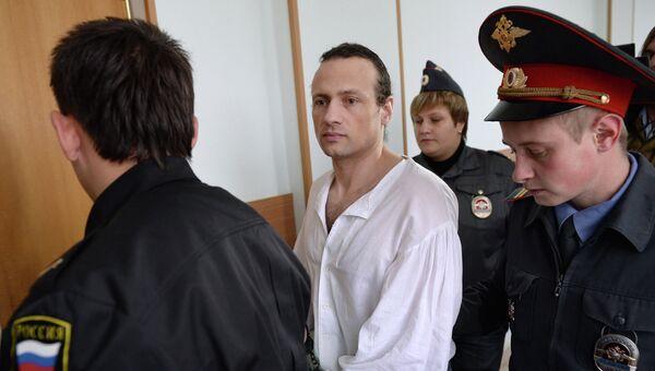 Судебное заседание по делу Ильи Фарбера 24 сентября