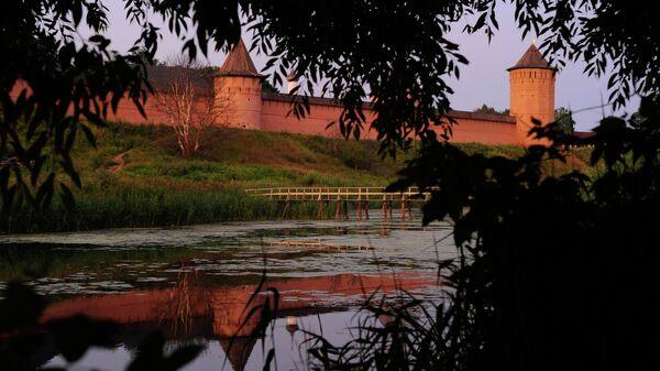 Спасо-Евфимьев мужской монастырь