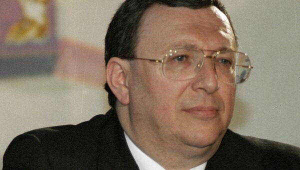 Владимир Гусинский. Архивное фото