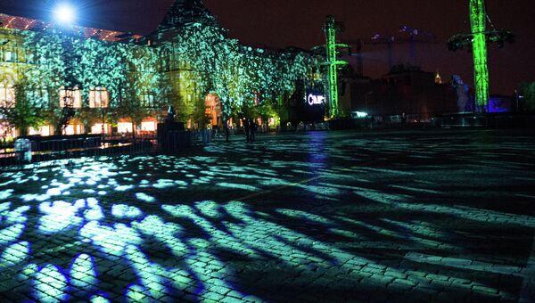 Фестиваль Круг света 2012