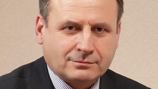 Михаил Боровицкий, архивное фото