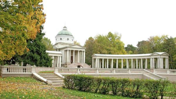 Музей-усадьба Архангельское