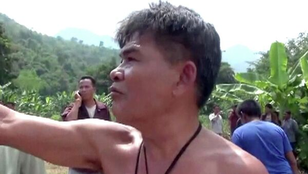 Водитель автобуса рассказал о причине аварии с россиянами в Таиланде