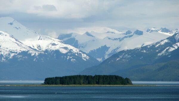 Аляска, архивное фото