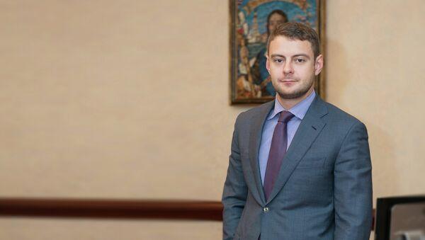 Генеральный директор ОАО Кировский завод Георгий Семененко