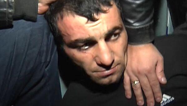 Задержан предполагаемый убийца Егора Щербакова, архивное фото
