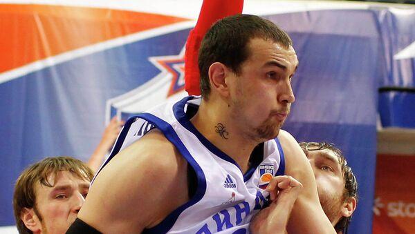 Алексей Жуканенко. Архивное фото