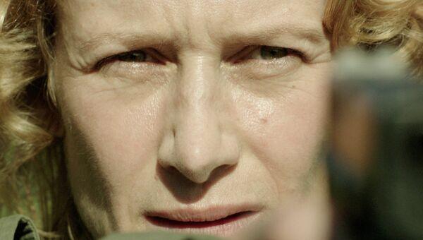 Кадр из фильма Во имя сына
