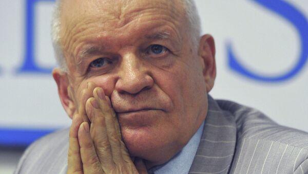 Виктор Черепков. Архивное фото