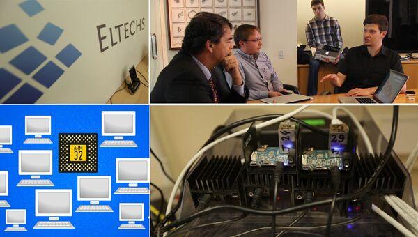 Дело техники: стартаперы Eltechs придумали, как запускать любой софт на любом железе