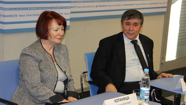 Пресс-конференция Новые технологии в строительстве