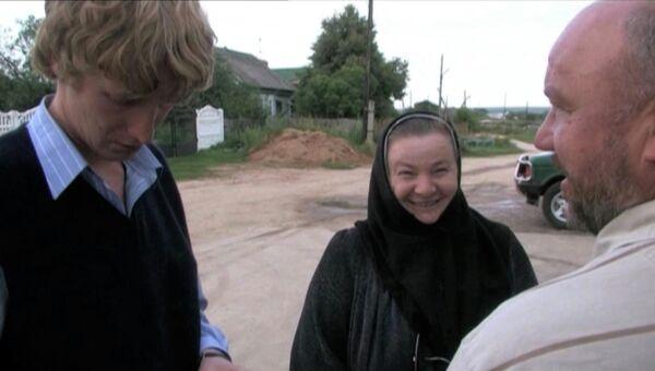 Кадр из фильма Дураково