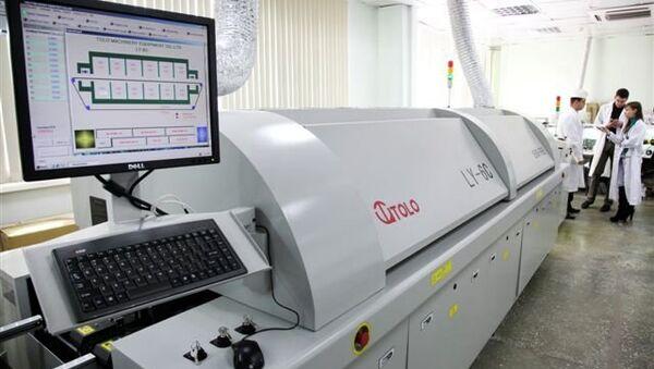 Лаборатория томского вуза и НИИ разработают сверхмощные светодиоды