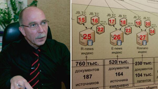 Дело техники: резиденты Сколково наведут порядок в интернете