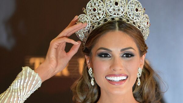 Финальное шоу конкурса Мисс Вселенная 2013. Фото с места событий