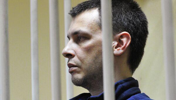 Алексей Кабанов. Архивное фото