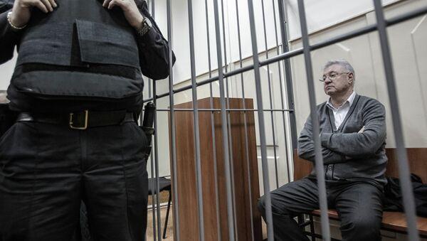 Михаил Столяров, архивное фото